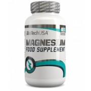 Magnesium (120 kaps.) - BioTech USA