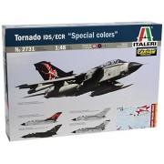 """Italeri 510002731 - 1:48 Tornado IDS/ECR """"Special Colors"""""""