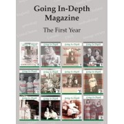 Going In-Depth Magazine: The First Year