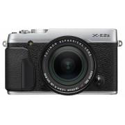 Fujifilm X-E2S kit (18-55mm) (argint)