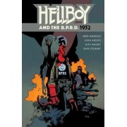 Hellboy And The B.p.r.d: 1952 by Mike Mignola