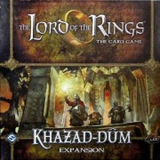 Lord of the Rings: Card Game by Fantasy Flight Games