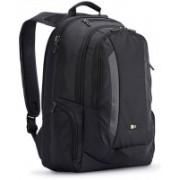 Case Logic 15 inch Laptop Backpack(Black)