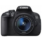 Canon EOS 700D kit (18-55mm IS STM)