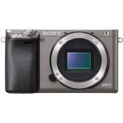 Sony Alpha A6000 Body Grijs