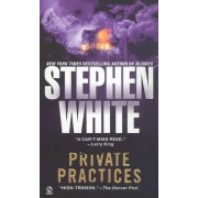Private Practices by Professor of Politics Stephen White