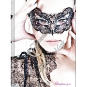 Maschera fatta a mano Alessia
