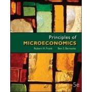 Principles of Microeconomics by Robert H. Frank