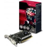 Sapphire Radeon R7 240, 4GB DDR3, DirectX 11.2, OpenGL 4.4, 1 x VGA, 1 x DVI, 1 x HDMI