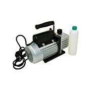 Universal Refrigeration Vacuum Pump.