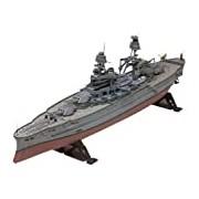 Revell Monogram 1:426 Scale USS Arizona Battleship Model Kit