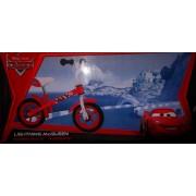 Velo Runner Bike 10 Lightning Mc Queen Cars ( Disney Pixar )