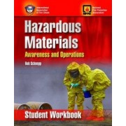 Hazardous Materials: Student Study Guide by Iafc