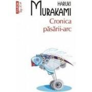 Cronica pasarii-arc - Haruki Murakami