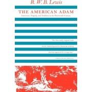 The American Adam by R.W.B. Lewis