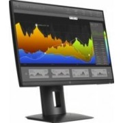 Monitor LED 23.8 HP T1714P WQHD Black