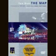 Tan Dun - The Map (0044007340097) (1 DVD)