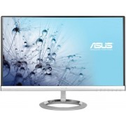 "Monitor LED ASUS 23"" MX239H, HDMI, D-SUB, DVI-D + Bitdefender Antivirus Plus 2017, 1 PC, 1 an, Licenta noua, Scratch Card"