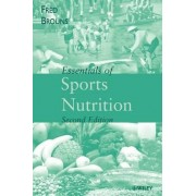 Essentials of Sports Nutrition by Fred Brouns