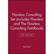 Flawless Consulting Set by Peter Block