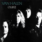 Van Halen - OU812 (0075992573221) (1 CD)