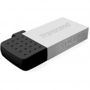 Memorie USB Transcend USB Jetflash 380S 32GB Argintiu
