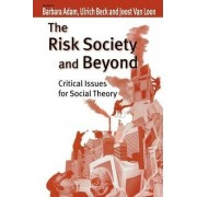The Risk Society and Beyond by Barbara Adam