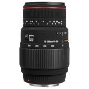 Sigma 70-300mm f/4-5.6 APO DG Macro (Sony A)