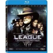 The League of Extraordinary Gentlemen BluRay 2003