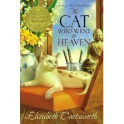 The Cat Who Went to Heaven, Paperback