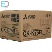 Mitsubishi CK-K76R 320/640 prints (640 x 10 x 15/ 320 x 15 x 20)