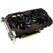 Placa Video GIGABYTE GeForce GTX 1060 Windforce OC, 3GB, GDDR5, 192 bit
