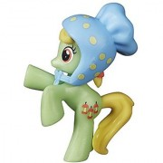 My Little Pony Friendship Magic Flam and Apple Munchies