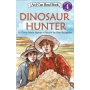 Dinosaur Hunter by Betsy Byars