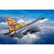Macheta avion f16 mlu tigermeet revell 3971