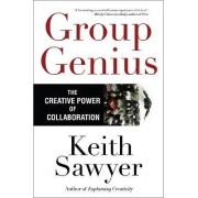 Group Genius by Keith Sawyer