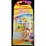 Paloma Woody Bubble Gum autóillatosító 4,5ml