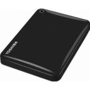 HDD Extern Toshiba Canvio Connect II 2TB USB 3.0 2.5 inch Black