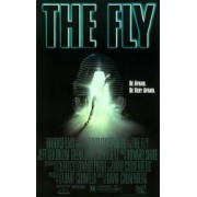 THE FLY DVD 1986