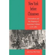 New York before Chinatown by John Kuo Wei Tchen