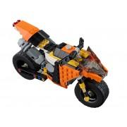 LEGO Motocicleta de oras (31059)