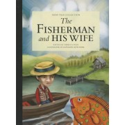 The Fisherman and His Wife by Rebecca Felix