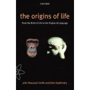 The Origins of Life by John Maynard Smith