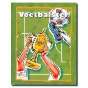 Voetbalster