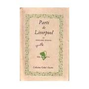 Parti de Liverpool... - Edouard Peisson - Livre