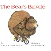 Bear's Bicycle by McLeod