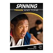Spinning 7194 DVD Train and Tone