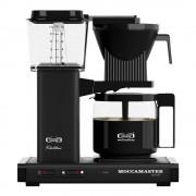 Moccamaster Kaffebryggare KBGC982AO Svart matt