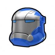 Igor Combat Helmet (LEGO Compatible)