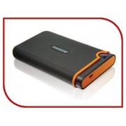 Жесткий диск Transcend StoreJet 25M2 500Gb TS500GSJ25M2 / TS500GSJ25M
